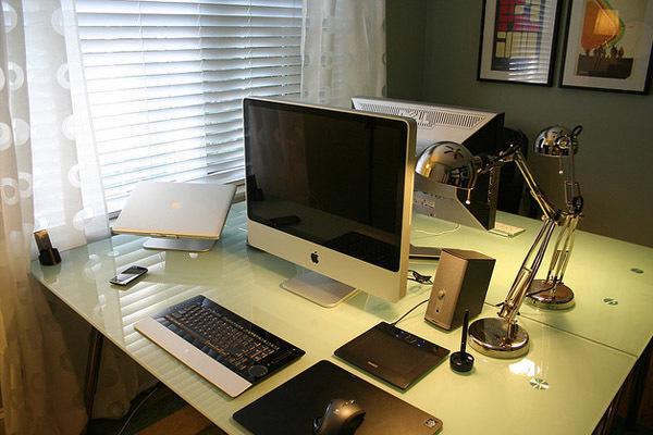 超棒的电脑工作环境