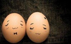 鸡蛋壳的妙用 DIY手工制作图片