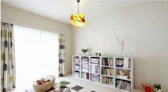 小空间也温馨 8款日式风格儿童房装修