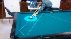 教你成为台球高手的系统:PoolLiveAid