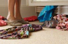 DIY旧衣服改造方法