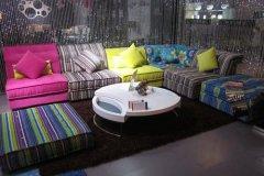 最新十大布艺沙发品牌排行榜查询
