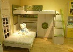 最新十大儿童家具品牌排行榜查询