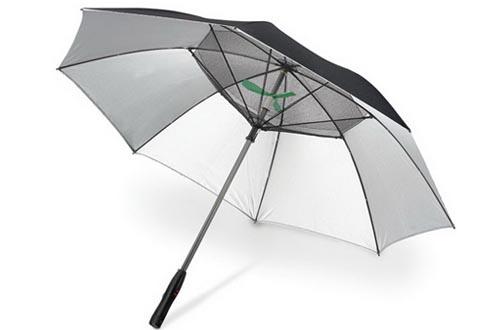 会吹微风的Fanbrella伞
